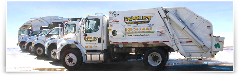 About Us Dooley Disposal Services